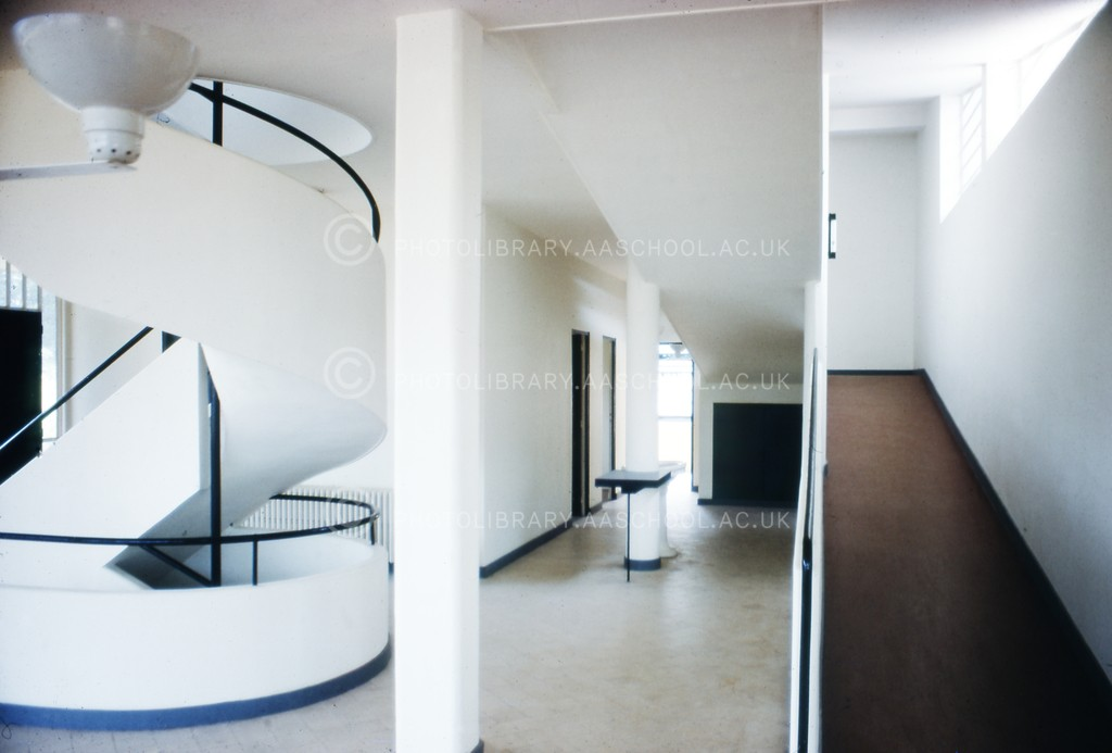 Villa Savoye_Poissy_France